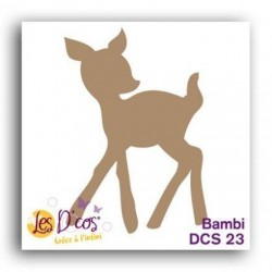 TOGA - Dies - Dco's - Bambi
