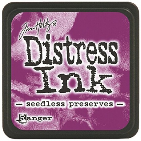 Ranger - Distress - Seedless preserves