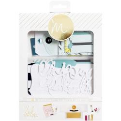 Heidi Swapp - Minc - Enjoy Life Kit