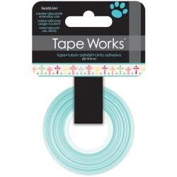 Tape Works - Masking tape- Croix