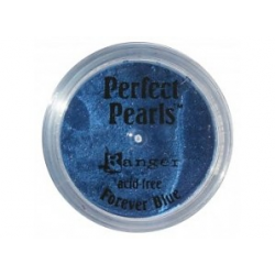 Ranger - Perfect pearls - Pigment poudre - Forever blue