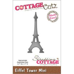Cottage Cutz - Dies - Eiffel Tower Mini