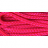 Pepperell - Corde parachute - Rose fluo