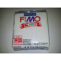 Staedtler - FIMO Kids - blanche