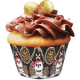 Cupcake creations - Caissettes pour cupcakes - Pirate