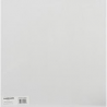 Chipboard sheet - Carton blanc