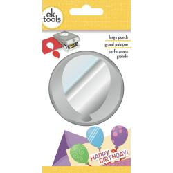 EK Success - Perforatrice - Ballon