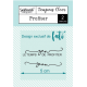 Swircards - Tampons clear - Profiter
