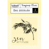 Swircards - Tampons clear - Zen attitude