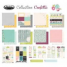 Swirlcards - Confettis - Kit