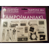 TampoManiak - Tampons transparents - Fashion