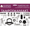TampoManiak - Tampons transparents  - Arts martiaux