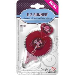 Scrapbook Adhesives - E-Z Runner strips