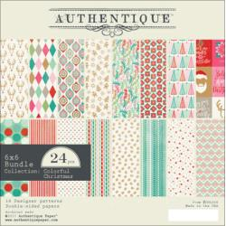 Authentique Paper - Mini-pack - Bundle