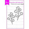 4enSCRAP - Collection hiver 2017 - Matrice No 356 - Branches de baies 3