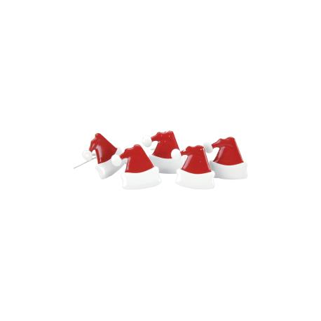 Eyelet Outlet - Attaches parisiennes  - Santa Hat