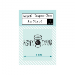 Swircards - Tampons clear - Au Chaud