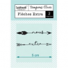 Swircards - Tampons clear - Flèches extra