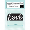Swircards - Tampon clear - Onglet Love