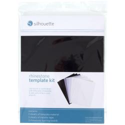 Silhouette - Kit de tranfert pour brillants