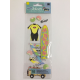 EK Success - Stickers - Surfing