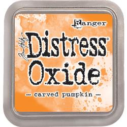 Ranger - Distress Oxide - Carved Pumpkin
