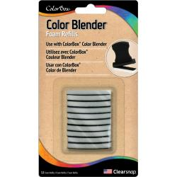 ColorBox - Color Blender - Mousses