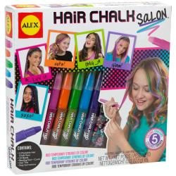 Alex - Hair chalk salon