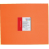 Artemio - Album photo - 31 x 35 cm - Orange