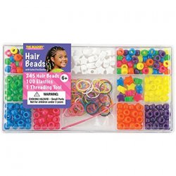 The Beadery Crafts Products - Hair beads
