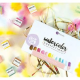 Prima Marketing - Watercolor confections - Aquarelles - Pastels dreams