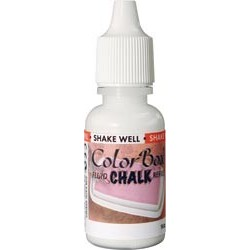 Clearsnap - Recharge encreur chalk - Chestnut roan