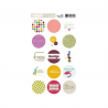 Kesi'art - Stickers - Collection Bout d'ficelle