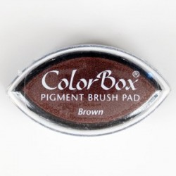 Cleansnap - Color'Box - Brown