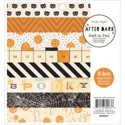Crate Paper - Paper Pad - After Dark