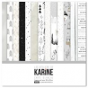Les ateliers de Karine - Carte blanche - La collection