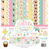 Echo Park - Lori Whitlock - Collection kit - Easter Wishes