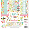 Echo Park - Lori Whitlock - Collection kit - Spring Fling
