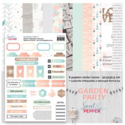 Sweet & Pepper - Collection Garden Party