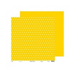 Kesi'art - Little Dots - Yellow Mellow