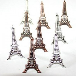 Eyelet Outlet - Attaches parisiennes - Tour Eiffel