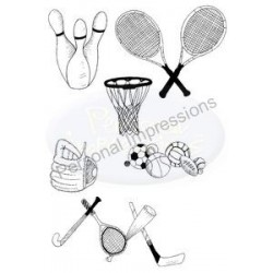 Personal Impressions - Tampons clear - Sports