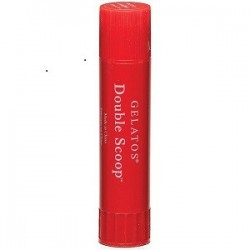 Faber-Castell - Gelatos Double Scoop - Red Cherry