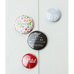 Kesi'art - Badges - Like a Boho