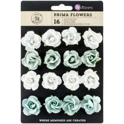 Prima Flowers - Melbourne Paper Flowers - Rainforest