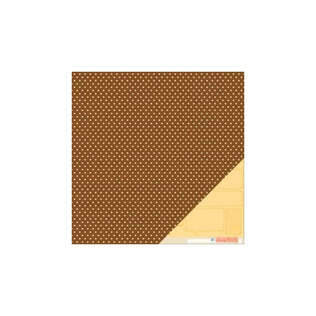 American Crafts - Amy Tangerine - Ready Set Go - Conference Call