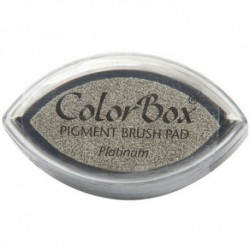 Clearsnap - Color'Box - Platinum