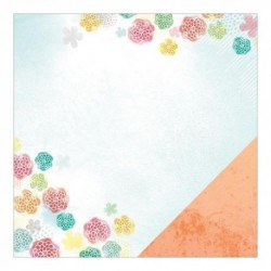 American Crafts - Amy Tangerine - Yes Please - Reflect