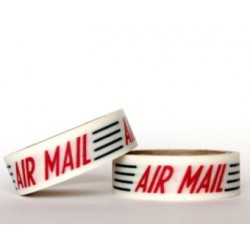 Love My Tapes - Masking tape - Air mail