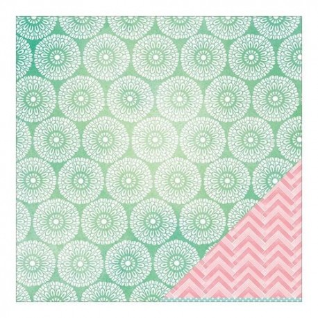 American Crafts - Amy Tangerine - Yes Please - Truth